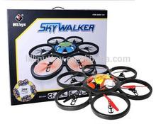 WL V323 RC Toys Big Foam RC Quadcopter