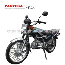 PT125-B Durable China High Quality Cheapest Street 2 Wheel Motorbike for Africa