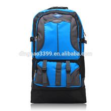 Trendy Backpack Men/Women Rucksack for School/Hiking Backpack with Laptop Bag