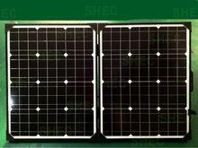Solar cell retail solar panel