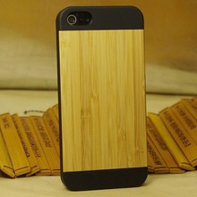 Stylish trendy wood cell phone case for iphone 6