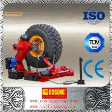 Ferramentas para mecânica / caminhão pneu trocador ce china