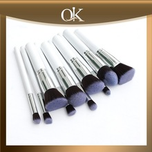 QK wholesale coffee synthetic factory price good makeup to sell free samlpes