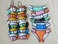 triangl 2015 سويمويارس مثير للأزياء النساء البيكينيات