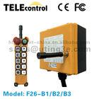 Customized produce good quality industrial radio remote control for bridge crane hoist of china manufacture