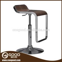 swivel bar high chair modern design 2015