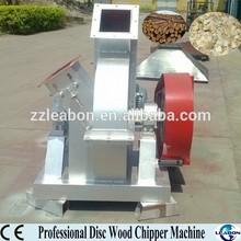 tipo de disco de floresta picador de madeira trator triturador para venda