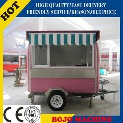 FV-22D Mobile Kitchen/used mobile kitchens/mobile kitchen car