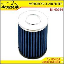 NEX Motorcycle High Flow Air Filter for HONDA CB600 HORNET 1998-2006