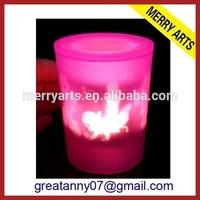 Alibaba website custom made christmas lights led blow night lights wholesale with animal pattern