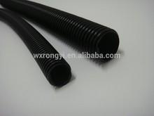 plastic flexible corrugated drain hose