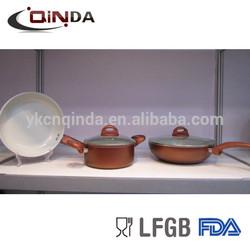 enamel coffee pot porcelain dinner ceramic coating cookware
