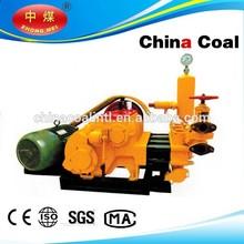 China famous company coal mine ,railway Mud pump