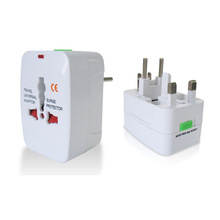 Electrical Plug Type and Travel using Application US universal travel adapter