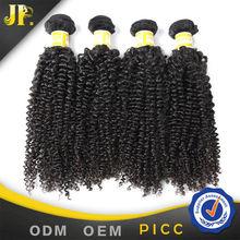 Jinpai Hair Human Unprocessed Long Lasting Peruvian Virgin Russia Curly Hair