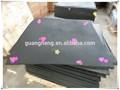 Gimnasio crossfit suelo esteras/alfombrillas/baldosas de caucho reciclado