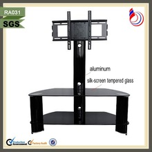 Cheap and salable luxury living room furniture smart tv wall unit RA031