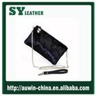 2015 Wholesale bags fur handbag small horse hair messenger bags genuine leather Chain bag day clutch