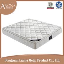 hot sale mattress tape adult travel mattress/box springmattress & bonnell spring mattress