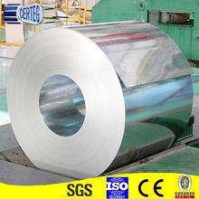 Prime carbon z 100 galvanized /galvanised steel coil in china