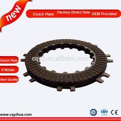 CD70 rubber base clutch disc plate YH 3 piece per set 3.5 mm CD70 Clutch Plate