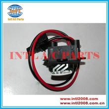 Heater Blower Resistor Rheostat for Renault/ Scenic 2002- OE#770104694 Resistencia da Caixa Evaporadora Motor Resistor Regulator