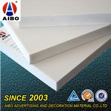 Decorative Grilles Chemical Corrosion Pvc Cover Plastic Sheet