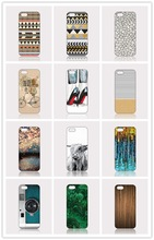 2015 hot selling custom made logo and pattern christmas mobile phone case for iphone6
