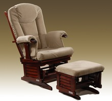 Back Adjustable Rocking Relaxing Chair