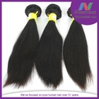 Wholesale natural hair extensions 7a brazilian hair weaves