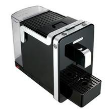 1200W Professional Automatic Coffee Maker Expresso Coffee Machine Capsule