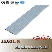 decorative aluminum wall facade siding