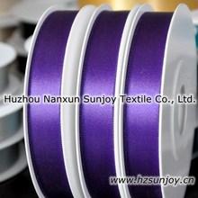 Factory Supply Wedding Car Decorative satin Ribbon
