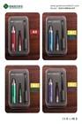 cigarros electronicos vapor GS mega kit pen style ego e vapor kit