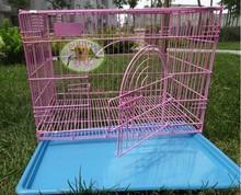 dog cage pet house