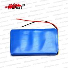 rc tool 550mah 3.7V li-ion battery pack