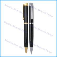 Metal Ballpoint Black China Ball Pen Refill
