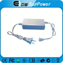 OEM factory ! Wholesale High quality table top adapter 24v 2.5a 220v for laptop/led light/cctv power supply