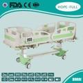 de alta calidad eléctrica cama de hospital médico para la venta