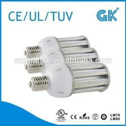 12-125w UL high power cost of led street lights