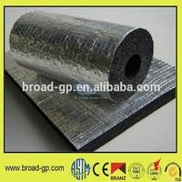 insulation foam rubber with aluminium foil