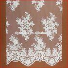 Fashion lace fabric bandung