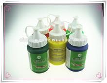 250ml acrylic paints for kids, bright colour acrylic paint, fast drying acrylic paint, EN71-3,EN71-9