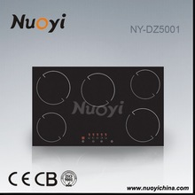 Nuoyi kitchen appliance kitchen equipments for restaur ceramic wood stove