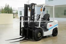 Professional diesel forklift manufacturer,3ton Isuzu forklift.