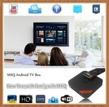 shenzhen quad core xbmc support gmail mxq tv box