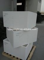 quartz ceramic crucible(880*880*480mm)