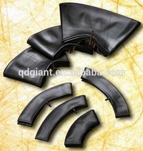 325-8 motorcycle tyre natural inner tube