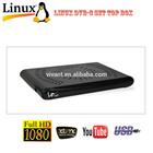 LINUX 1080P DVB-C Cable HD Receiver XBMC 1-30USD singapore dvbt software upgrade