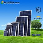 Customized design high efficiency solar cell module